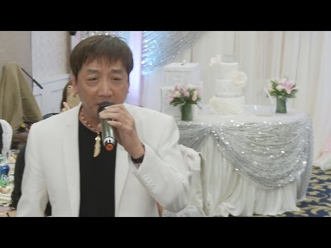 Vietnamese Love Song at 25th Vietnamese Wedding Anniversary Toronto |  Pro Video Photographer GTA