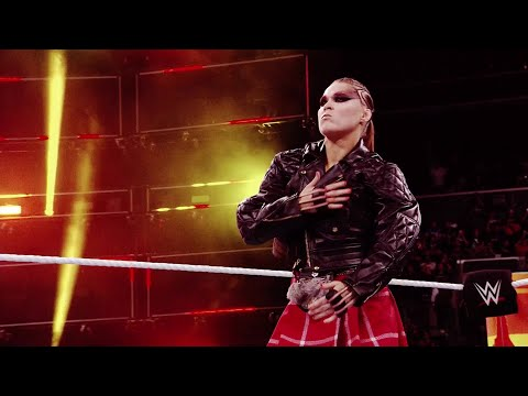 Watch The Exciting Survivor Series 2018 Show Open (WWE Network Exclusive)