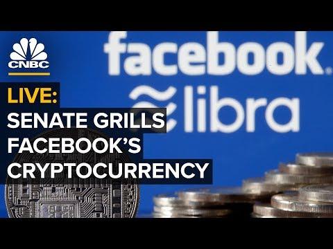 WATCH LIVE: Facebook's