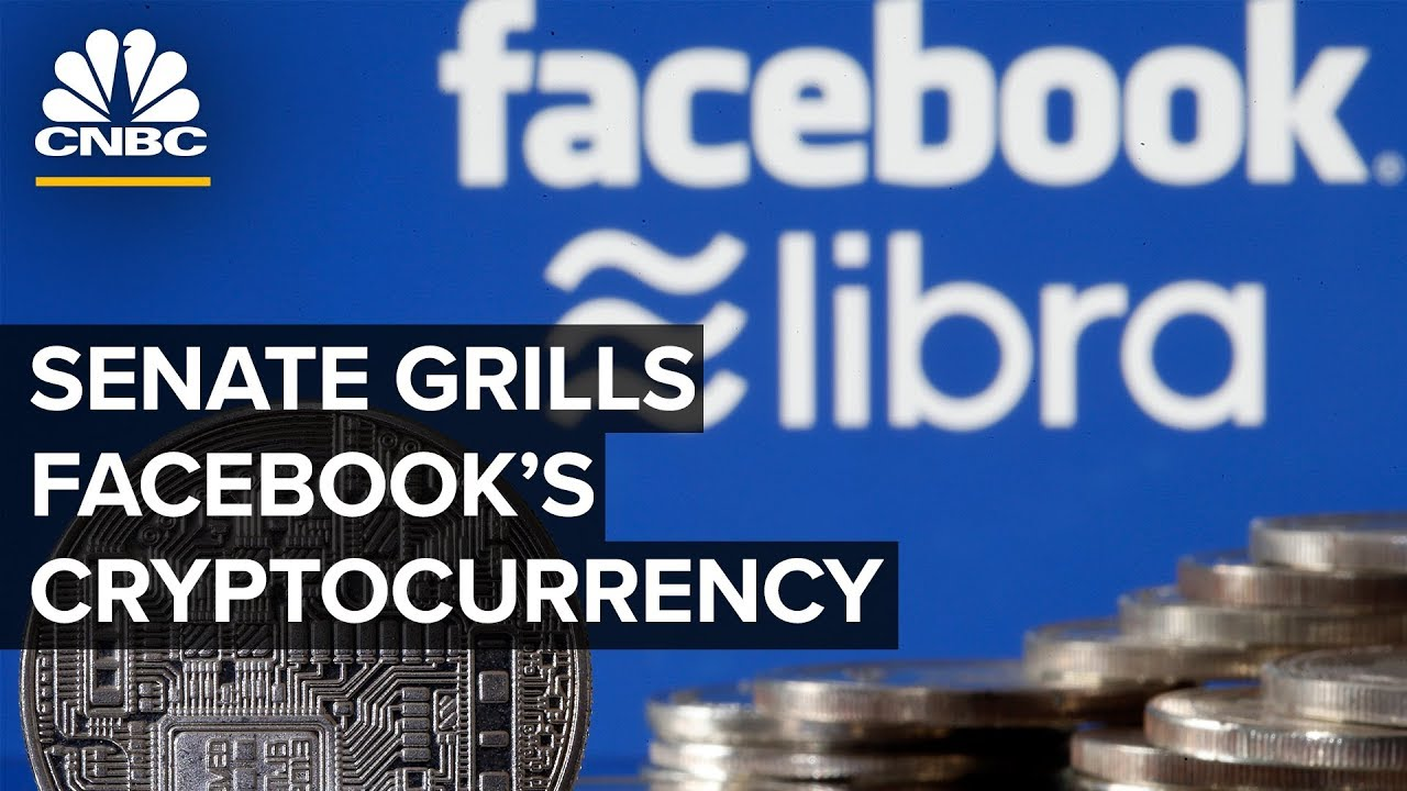 Facebook's plan for a cryptocurrency is right to set alarm bells ringing |John Naughton