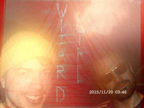 Wizard Girl - Studio Wägetechnik 20.11.15 (full concert)