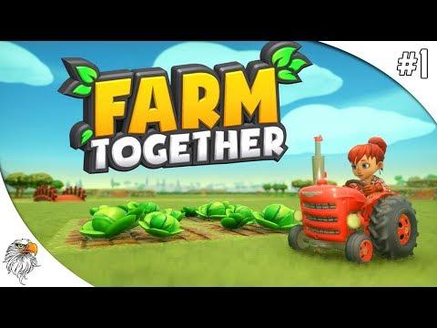 FARM TOGETHER - UMA FAZENDA FELIZ #1
