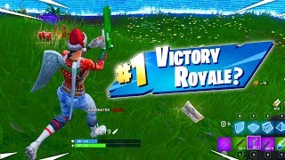SEASON 7 IS SO MUCH FUN!! Fortnite Battle Royale Gameplay & Best Nog Ops Skin Combo