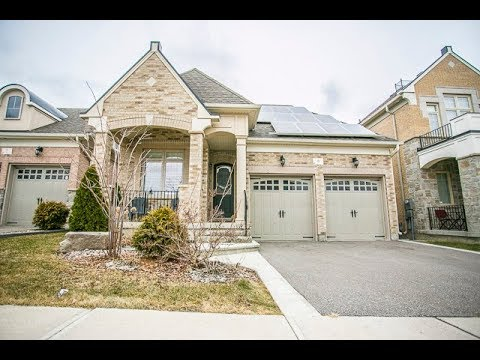 9 Seapines Street, Brampton, ON