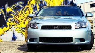 Scion TC Vehicle Specs Review - Reliable Hondas Used Cars