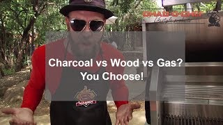 The Chad-O-Chef Hybrid Braai - A BraaiBoy TV product review