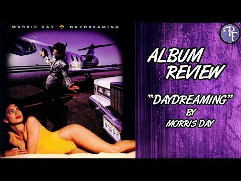 Daydreaming (1987) - Morris Day - Album Review