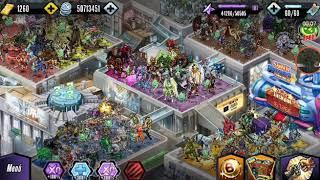 Tickets infinitos y truco para mutants genetic gladiator