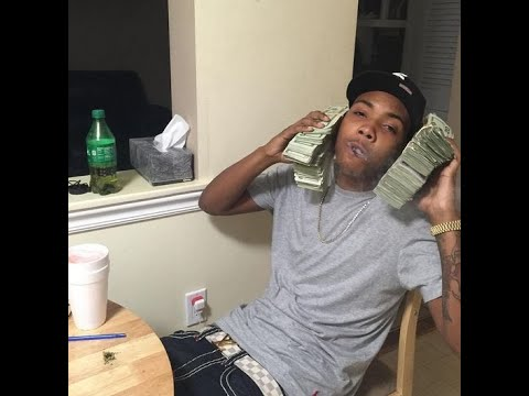 G Herbo indicted for WIRE FRAUD. Feds claim he used stolen credit card to pay 4 cars, dogs, vacation