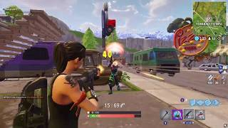 Fortnite | PC | AHK AimAbuse Script Test