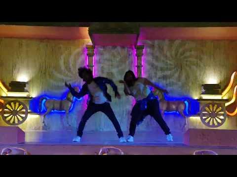 Stylebreakers UAE performance at Global Village - Dubai