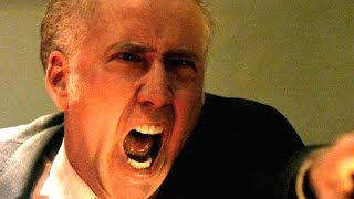 Dying of the Light TRAILER (2014) Nicolas Cage Thriller Movie HD