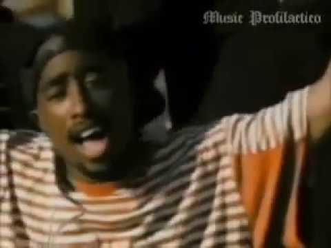 2pac ft. Eminem - Til the day I die [By Music Profilactico] Remix.