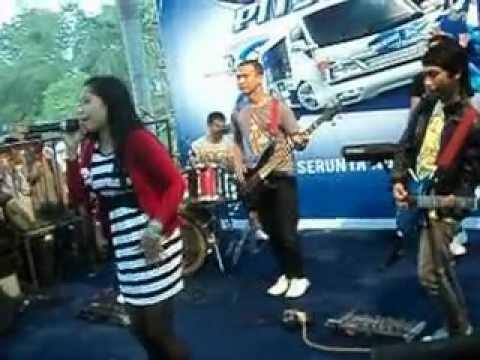 Spasi band lagu sik asik live show trek