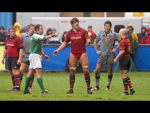 Rugby S Funniest Moments Youtube