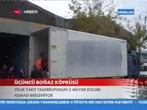 Taner Ankara TRT'nin sorularını yanıtlıyor