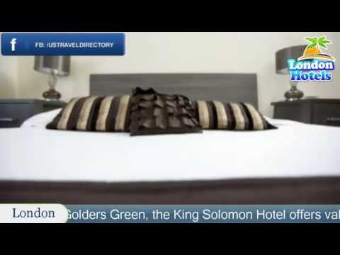 King Solomon Hotel - London Hotels, UK