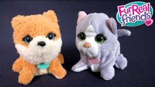 FurReal Friends Luvimals from Hasbro
