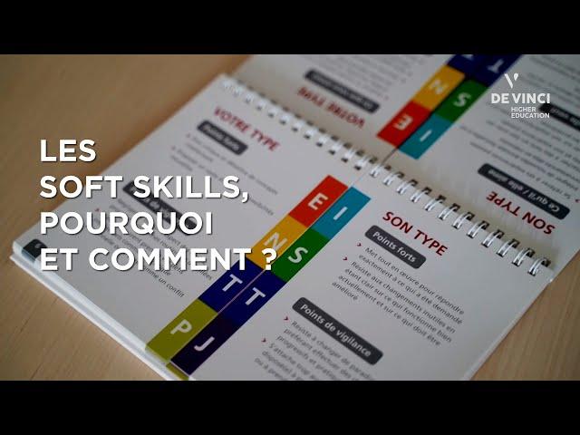 Les Soft Skills, pourquoi et comment ?