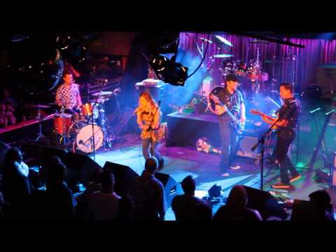 Aloha Radio - Sir Califas(LIVE) - Belly Up Tavern | 2014