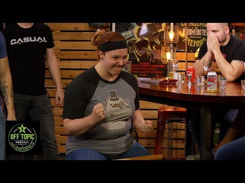 You Can Break Anything If You Try Hard Enough - Off Topic #103