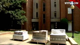Upstate dorm reopens after asbestos removal