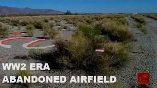 Ww2 Ghost Airfield