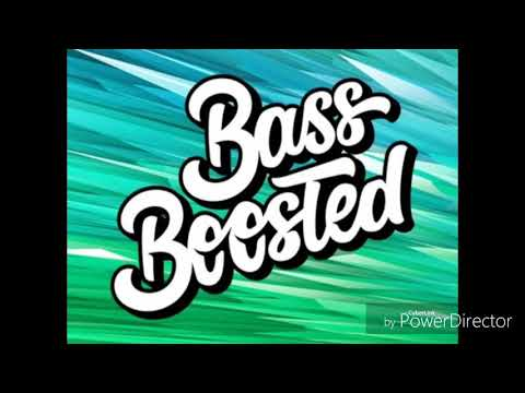 Selly - Milion (Bass Boosted)
