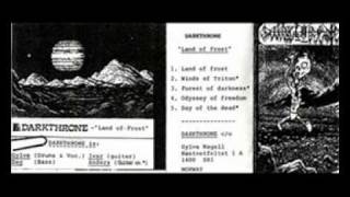 Darkthrone - Oddesey of Freedom (Demo)