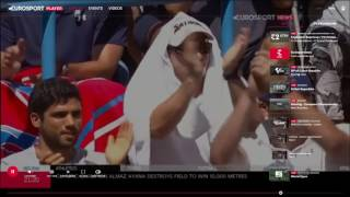 Testbericht Eurosport Player 2017 (Teil 1)
