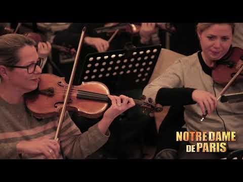 Notre Dame De Paris | Matthew Brind Introduces The Orchestra