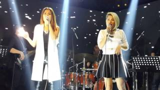 Flashlight - Katrina Velarde and Monique Lualhati | #Setlist