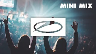 A State Of Trance Top 20 - September 2018 (Selected by Armin van Buuren) [OUT NOW] [Mini Mix]