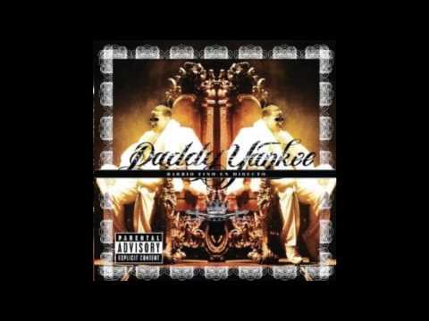 [HQ] Machete Reloaded - Daddy Yankee (Barrio Fino En Directo)