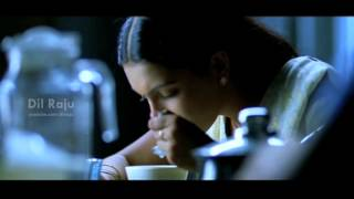 Vaishali Movie Scenes - Sindhu Menon speaking to Aadhi through Saranya Mohan - Thaman
