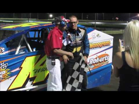 My Movie Bridgeport Speedway 8-20-2016 Videos