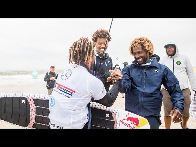 GKA Kite-Surf World Cup Sylt 2019 | DAY 1 | Men's and Women's Singles