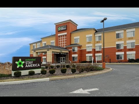 Extended Stay America - Meadowlands - East Rutherford - East Rutherford Hotels, New Jersey