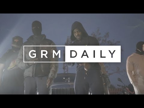 Tinn - Represent [Music Video] | GRM Daily