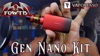 Gen Nano Kit bỳ Vaporesso