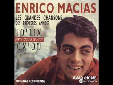 Enrico Macias  Oh Guitare