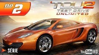 Test Drive Unlimited 2 Série #2 [PT-BR]