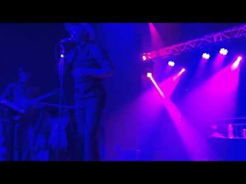 Moondog Matinee Live at Cargo's opening (1)