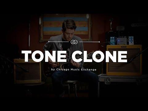 "Tone Clone: ""Whole Lotta Love"" by Led Zeppelin | Guitar Demo"