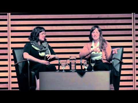 Kate Beaton | Sept 22, 2015 | Appel Salon