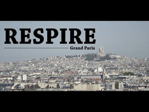 Respire - Grand Paris