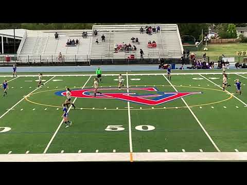 2021 Clayton Valley Charter High School Women's Soccer (CVCHS) vs College Park - 04/30/2021