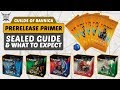 MtG: Guilds of Ravnica Prerelease Primer and Sealed Guide | What to Bring and What to Expect