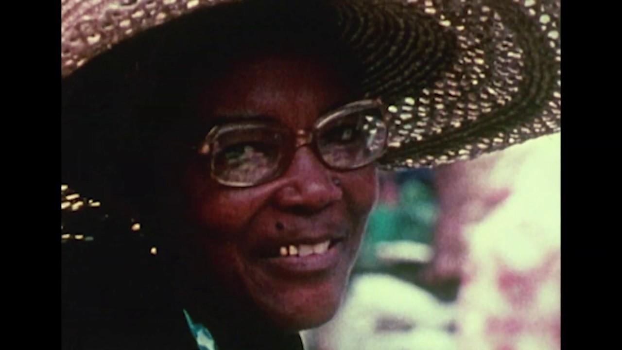DjeuhDjoah & Lieutenant Nicholson | Aimé Césaire