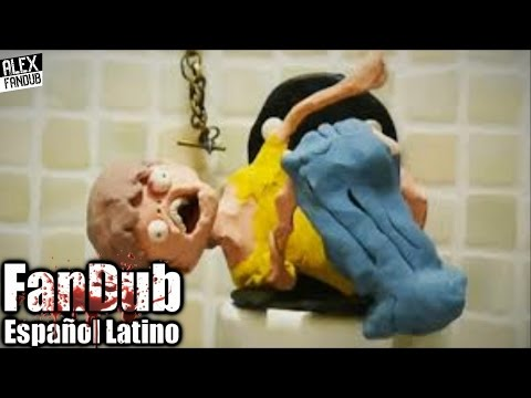 T IS FOR TOILET [El ABC de la muerte (18+)] - Latino